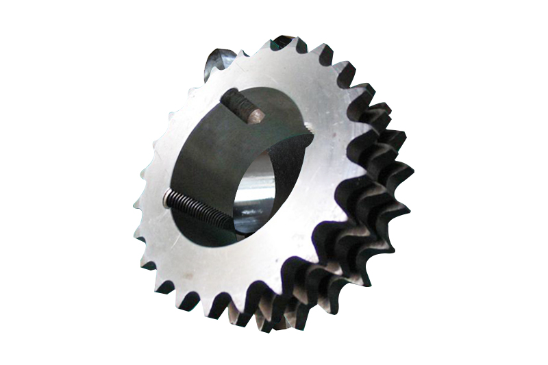 Taper Bushed Sprockets